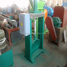 8 tons 16 tons Guillotine Rubber Cutter Machine / Hydraulic Rubber Cutter