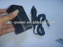 Charger for GoPro Hero 3 battery used Japan market