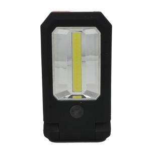 Cordless COB LED work light with Hook