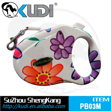 Professional retractable pet product dog leash