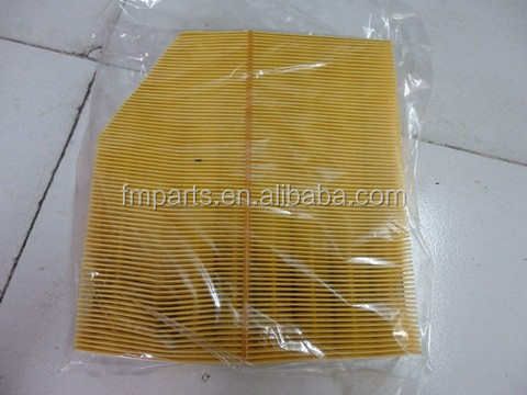 air filter for toyota auto spare parts 17801-31110