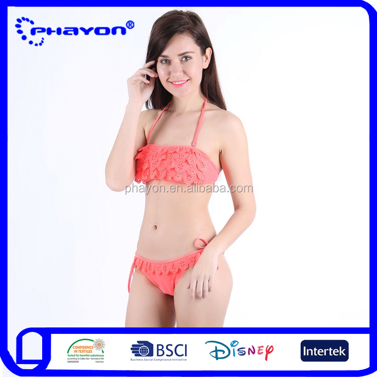 Hot open Sexy Fashion Bikini Lady Swimwear
