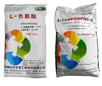 Factory Price L-Tryptophan 98.5% Feed Grade For Animal Use In China