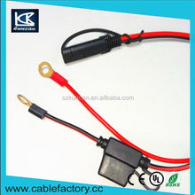 High quality High efficiency charging cable car jump cable ev charge cable type 2 to type 1