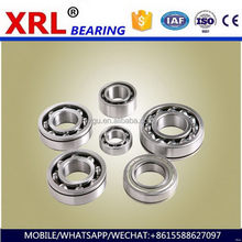 Economic most popular steering gear deep groove ball bearing 6310