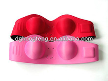 Factory OEM accessories for brand bra sets Eco-friendly parts for bra bag