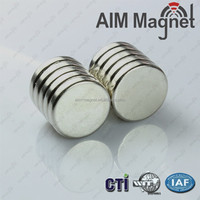 Strong Neodymium Magnets for Cosmetic Box