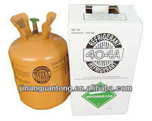 30 lb r404a price with high purity