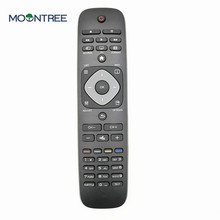 Universal TV Remote Control Replacement for Philips YKF308-001 LCD TV