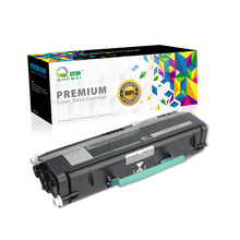 E260 Printer Toner Cartridge Compatible for Lexmarks E260 360 460 with good service