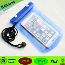 2014 newest for iphone 5c 5s 6 waterproof case