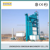 40T/H modified bitumen plant with factory price