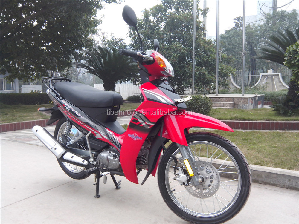 Best-selling chinese motorcycle sale (ZF110-9)