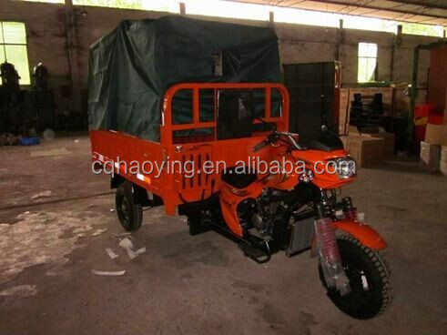 Dayun Tricycle Chongqing Motor Automatic Adult Tricycle For Sale