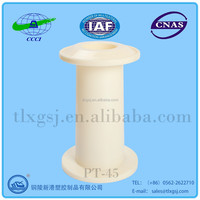 The machine with plastic coil (manufacturer)