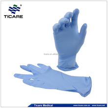 Disposable Surgical Nitrile Gloves