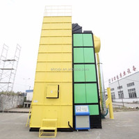 energy-saving low cost suspended furnace for paddy dryer