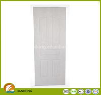 Veneer Faced Plywood Moulded Door Skin Price Favorable