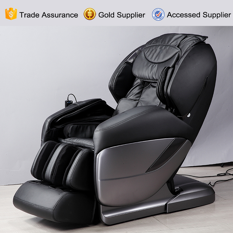 Gold Supplier noble Massage Chair 3D Zero Gravity