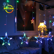 CE approved multi color white outdoor lighted led christmas rope light tree for city decoration