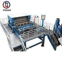 recycled paper pulp molding egg tray forming machine
