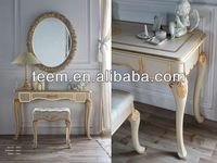 Antique Reproduction bedroom furniture sets classic classic solid wood