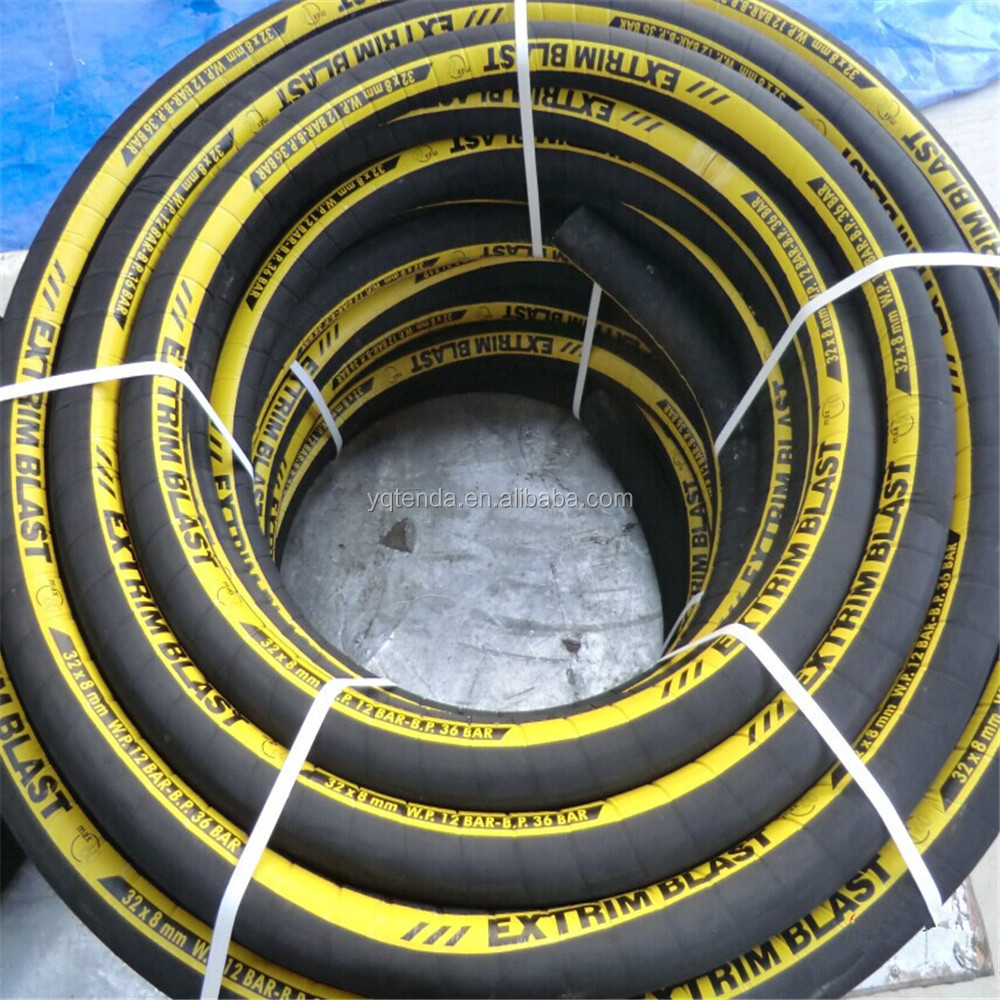 1 Inch Epdm Rubber Air hose / Rubber Water Hose