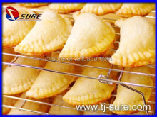 Stainless Steel Dumpling Machine Empanada Machine Samosa Machine