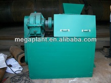 Top quality double roller fertilizer granulator price