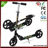 high quality foldable adults kick scooter aluminium kick scooter