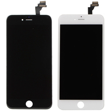 Specialized 100% test Grade A+ Lcd screen digitizer assembly screen repair for iphone 6 plus for mobile phone
