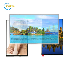Supply BOE InnoLux CPT Panda Samsung LG Sharp AUO IVO brand lcd 7 8 10.1 11.6 12.5 13.3 14 15.6 17 17.3 18.5 inch laptop screen