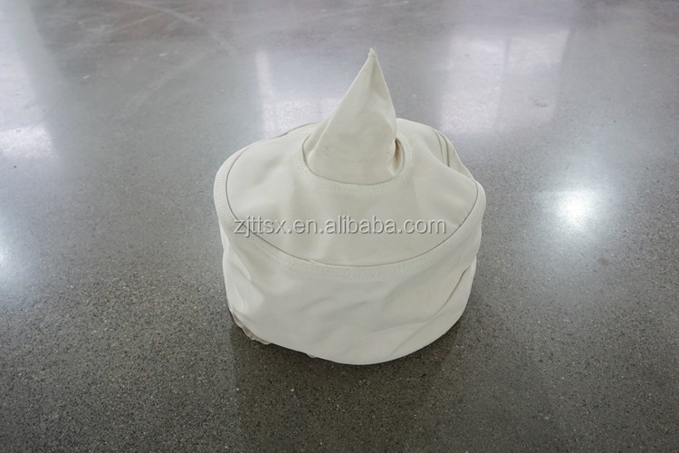 Polypropylene Centrifuge liquid filter cloth bag PP fabric