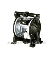 "3/8"" Aluminum Air Operated Double Diaphragm Pump"