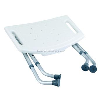 Foldable Shower bath adjustable foldable shower seat - buy foldable shower seat