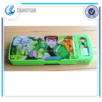 (CY6355) china stationery items colored pencil set/ Personalized pencil case