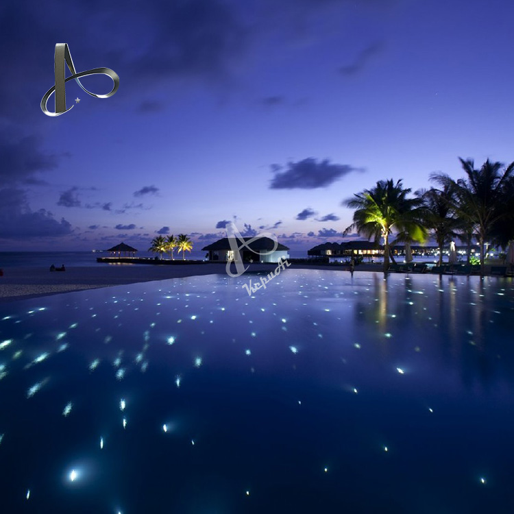 Stunning Pool Light Starry Sky Fiber Optic Light For Swimming Pool - Buy  Fiber Optic Light,Fiber Optic Light For Swimming Pool,Starry Sky Fiber  Optic ...