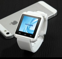 "Crazy Cheap Smart Watch Phone 1.54"" Touch Screen 120 Hours Standby Multi Functions and Languages"