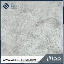 imitation vinyl rustic cement floor tile with good price