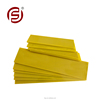 65-95A hardness available polyurethane rubber sheets with smooth finish