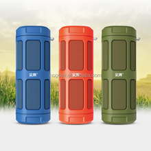 2018 outdoor sport portable wireless bicycle Cycling powerful waterproof rechargeable Bluetooth Speaker with fm radio