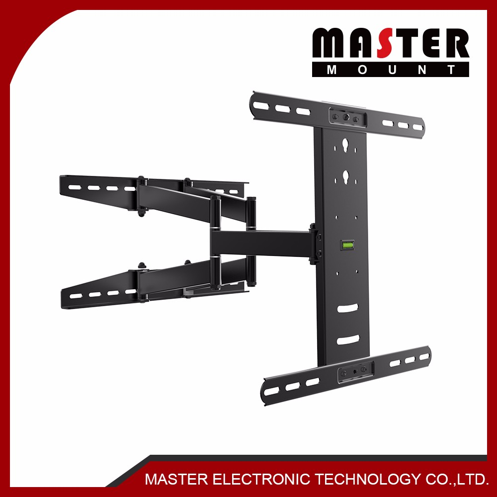 Custom Remote Control Motorized Full Motion Wall Mount bracket TV Remote Control Holder