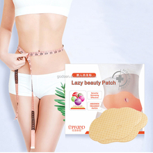 Natural health fast burn fat slimming patch for weight loss