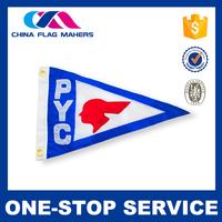 Supplier for distributor reseller opportunities different fabric print display flag