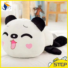 New Arrival Smiling Plush stuffed animals