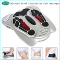 Infrared Electrocial Foot Massage Machine /Electronic Pulse Tens Unit Foot Massage