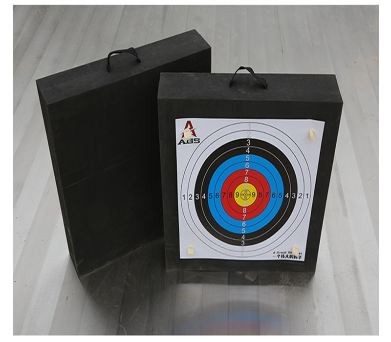 Hight Quality EVA Foam 3D Archery Target for Outdoor Activity/Fitness