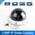 "1.7MM Lens 1/2.8"" CMOS 360 Degree Panoramic Outdoor Fisheye Dome Camera Support Waterproof"
