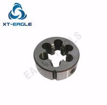 Top Sell Top Quality Round And Flat Thread Rolling Dies