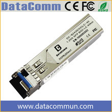 1.25G WDM BIDI 40km SFP Transceiver 1310/1550nm Optical Module